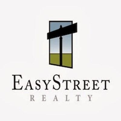 Broker Logo Easy Street Realty